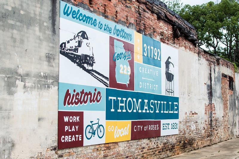 Thomasville/Tallahassee