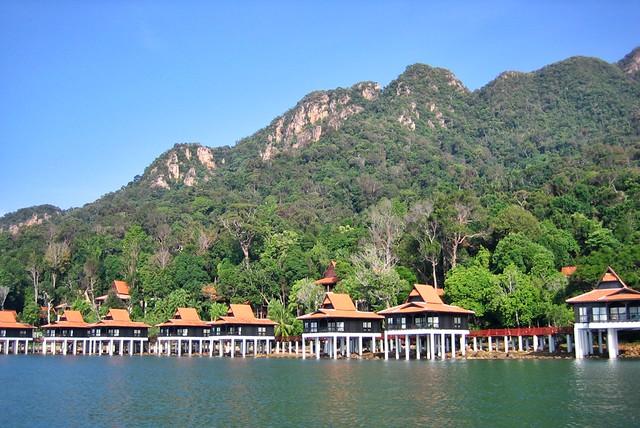 Berjaya Resort, Langkawi - Malaysia