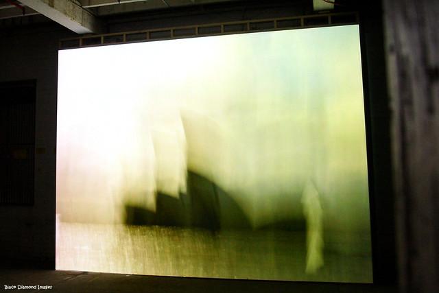 Biennale 2010 - Cockatoo Island, Sydney