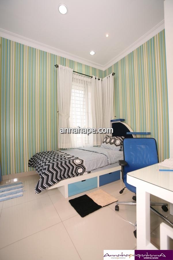 dekorasi kamar tidur anak yang simpel dan compact flickr