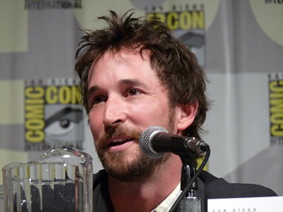 Falling Skies at Comic-Con 2010