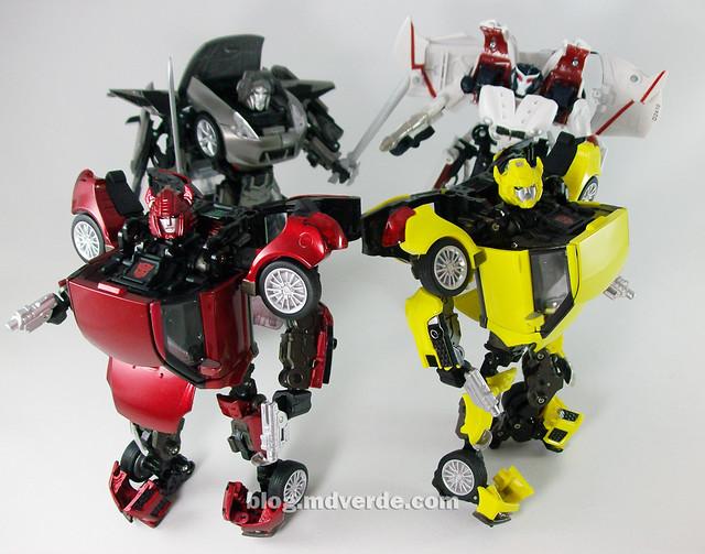 Megatron Vs Bumblebee Bumblebee Vs Megatron