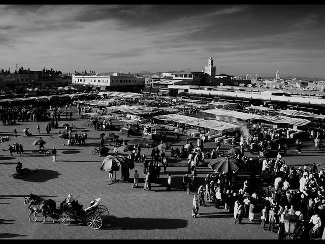 Djemaa El Fnaa (Marrakech - 169)