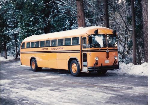 california snow twinpeaks schoolbus crowncoach supercoach certifiedtransportation