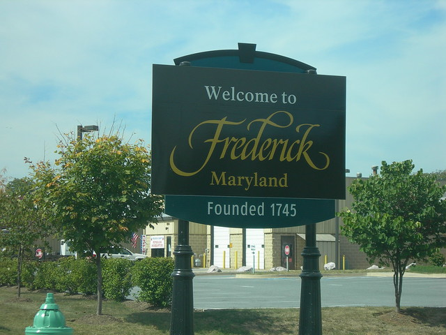 Frederick md speed dating