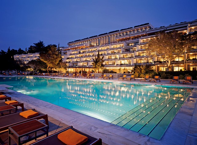Exterior view 1 - The Westin Athens Astir Palace Resort, Athens