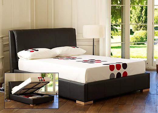 Ottoman Beds Uk