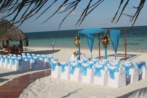 Couples planning destination weddings in the Caribbean are spoilt for choice