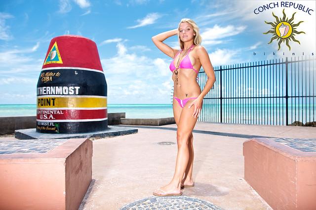 Southernmost Bikini