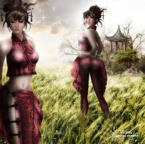 Caoimhe Lionheart 2