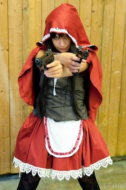 cosplay Resident sheva evil 5