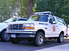 Gunnison County Sheriff co Gunnison County Sheriff Bronco 4x4 by Coconv