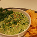 Earth Eats: Raw Green Tomatillo Salsa with Garden Herbs