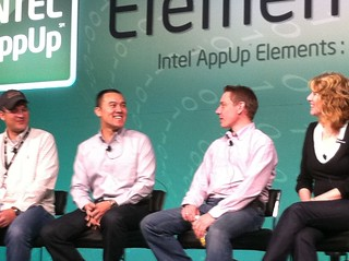 Intel AppUp Elements 2010