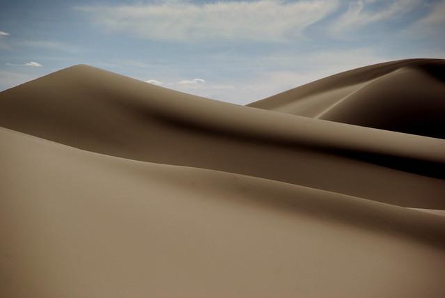 Dune di Khongoryn Els 9