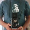 Mamiya Trooper (The Empire's official camera) by °° Dario °°