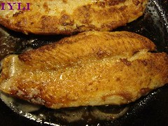 Tilapia Fillets, Fish, Baked Tilapia, Restaurants, Filipino Foods, FX777, FX777222999, Creamy Taste
