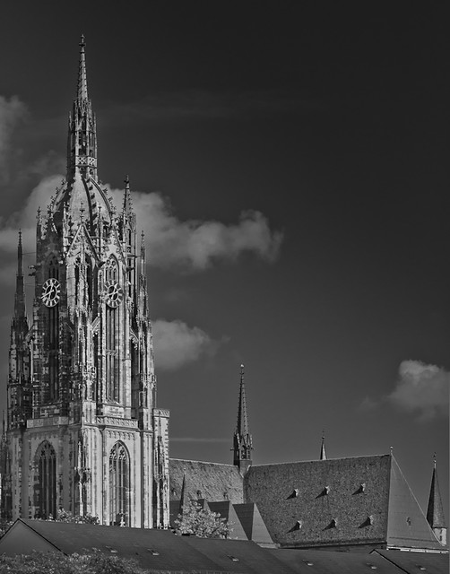 Frankfurt - Dom