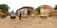 Jaisalmer: Inner City (2)
