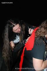 Goatwhore - TMT Metal Fest 2010