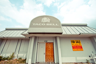 Taco Bell for sale