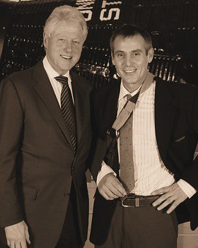 Jacques and Bill Clintom (2)