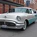 General Motors 1956-1957