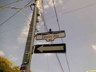 Empire Avenue