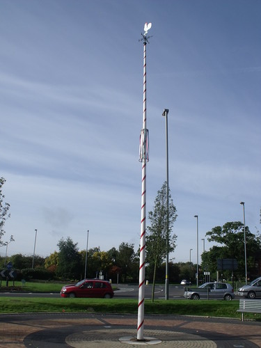 The Maypole at the Maypole