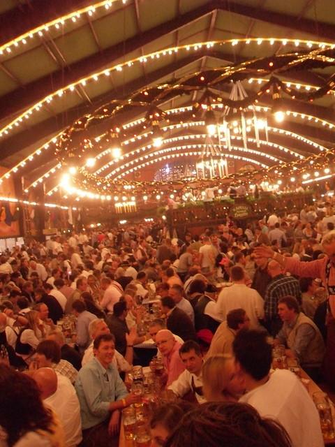 Augustine Beer Hall
