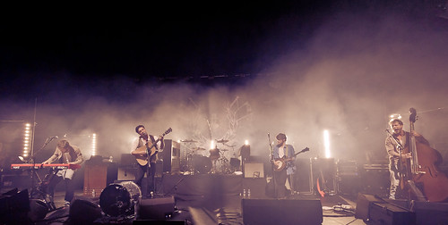 _Mumford & Sons Live Concert @ Cirque Royal Bruxelles-9833