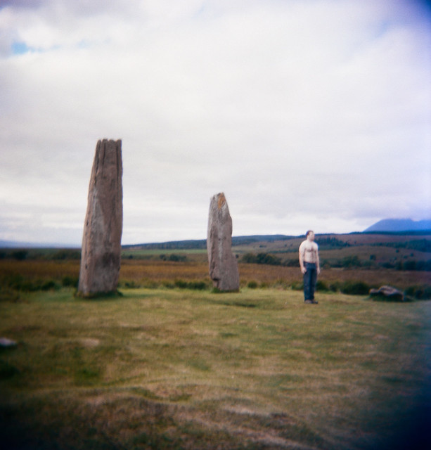 ancient stones by craigCloutier