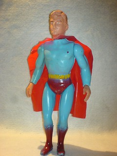 superman plasyico soplado
