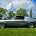 1967 Mustang GT Fastback by Buglugs