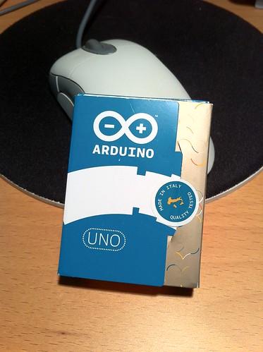Avr hv rescue shield works with arduino uno mightyohm