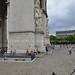 Arc de Triomphe by Noora Suliman