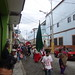 Desfile de 15 de septiembre de 2010- calle Héroes del 14 de septiembre  por la tarde por luis herrera2008