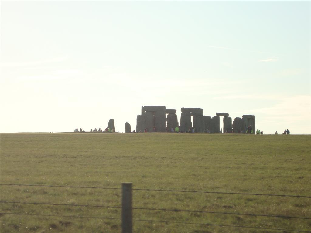 Desde la Carretera Stonehenge - 5065755876 2c14b3467d o - Stonehenge, el mágico día del Solsticio