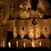 Abu Simbel nocturno / Abu Simbel at night by josem.rus