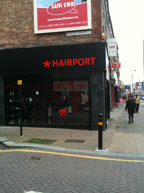 Juliet hair shop peckham