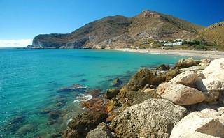 Cala del Plomo - Costa Almeria
