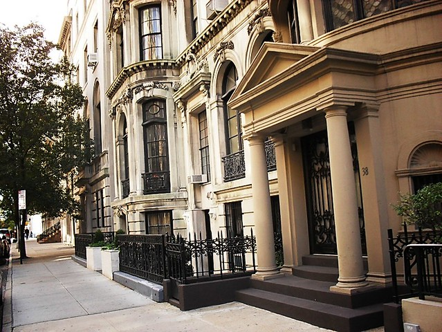 17 upper east side a gallery on flickr for Upper east side homes