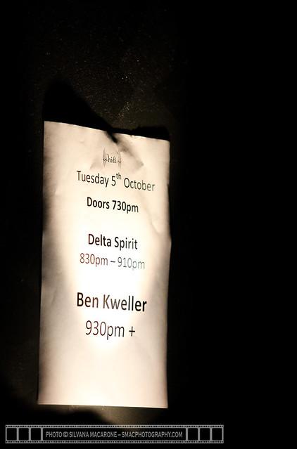 BenKweller-5thOct2010@Hi-Fi Bar, Brisbane -2