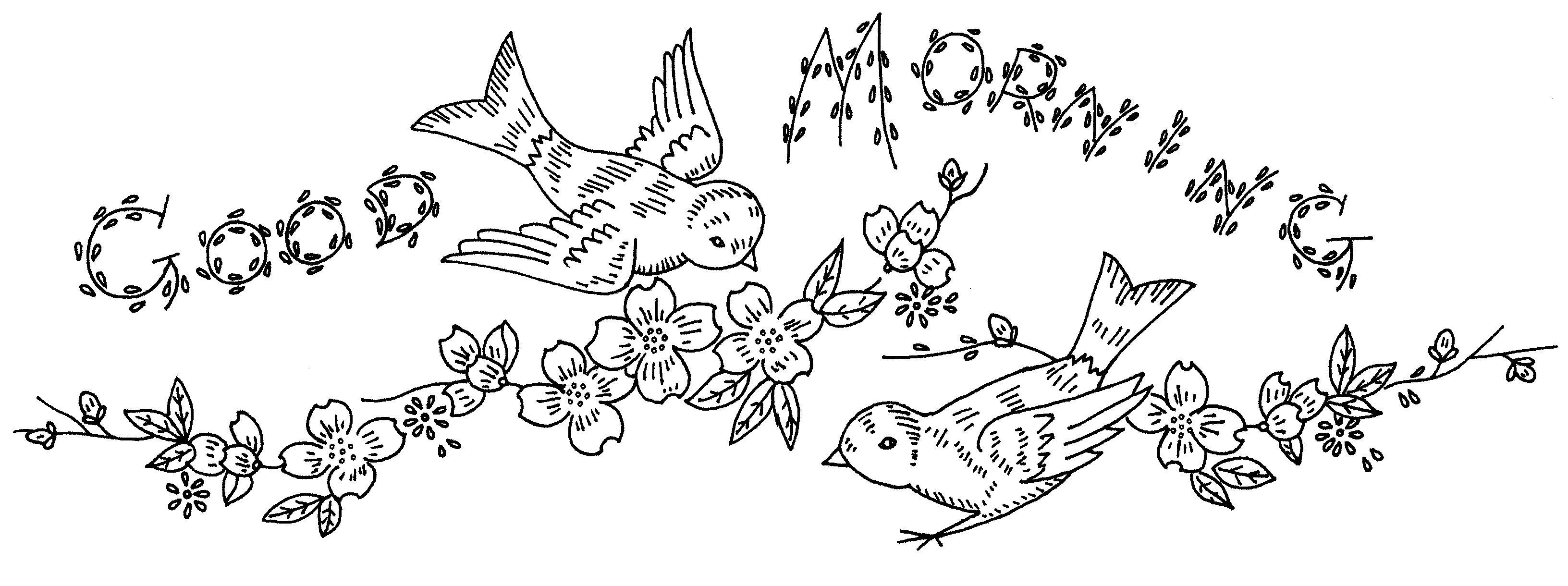 bird pillowcase 6