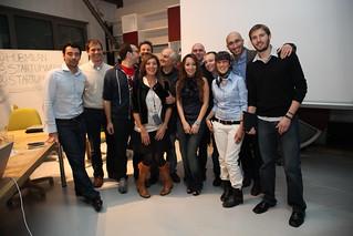 תמונה של The Hub. milano startupbusiness startupweekend hubmilano thehubmilano hubmilan swmilano