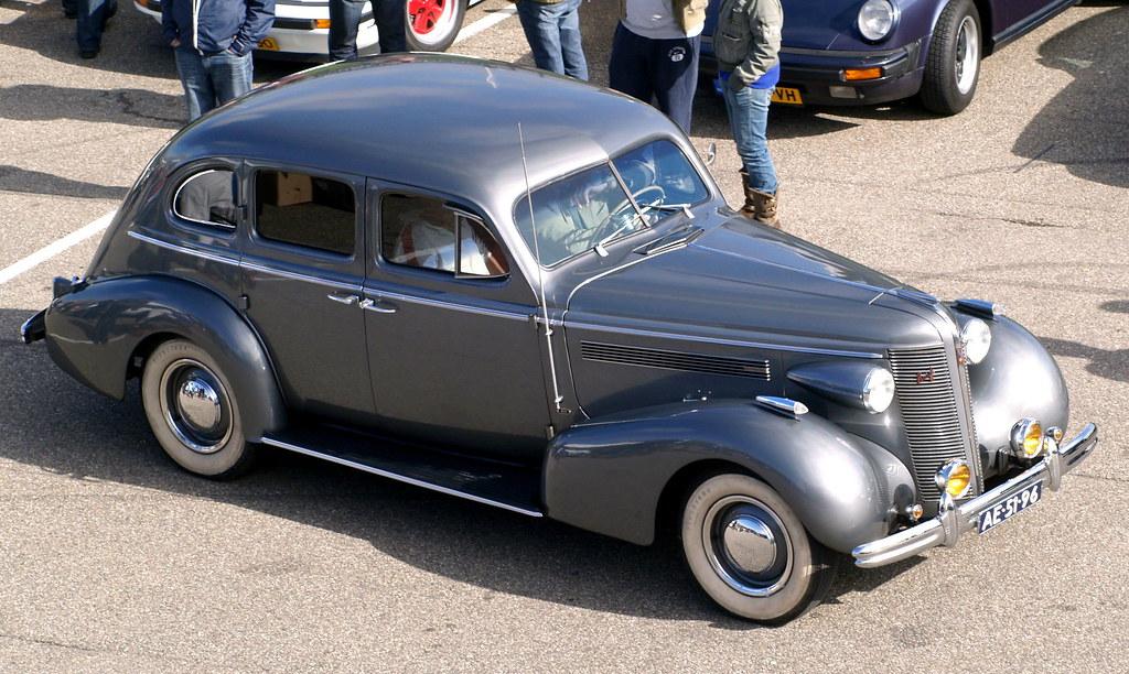 1937 buick super 4 door sedan a photo on flickriver for 1937 buick 4 door sedan
