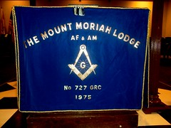 The Mount Moriah Lodge No. 727 Brampton Ontaro