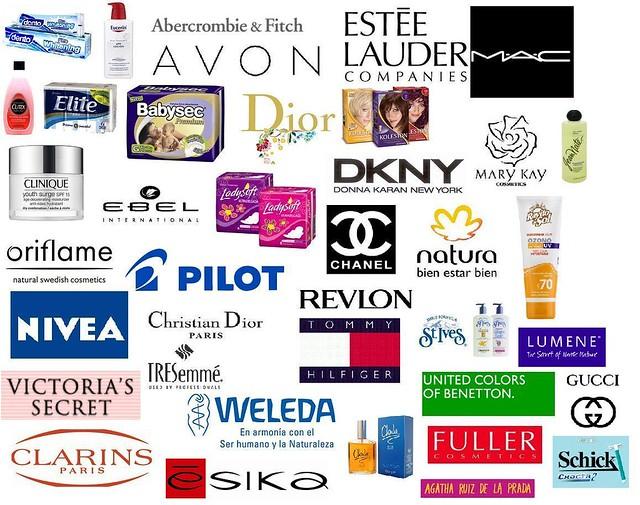 productos no testados en animales prefieran estas marcas