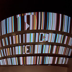 YouTube Play. A Biennial of Creative Video Guggenheim Exterior Projection
