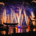 EPCOT Center - Fireworks Friday by Cory Disbrow